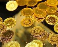 Kapalıçarşı'da altın kapanış fiyatları ne oldu?