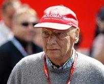 Formula 1 efsanesi  hayatını kaybetti