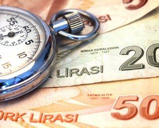 2020 yılında emekli maaşları kaç TL olacak?