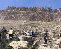 Miras tarla nedeniyle 4 kişi hayatını kaybetti