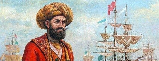 ABD sadece ona diz çökmüştü! İşte o Osmanlı Paşası...
