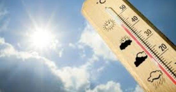Hava durumu son dakika! Mart ayının rekoru geliyor!