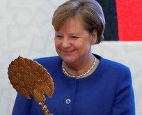 Merkel hakkında dikkat çeken analiz
