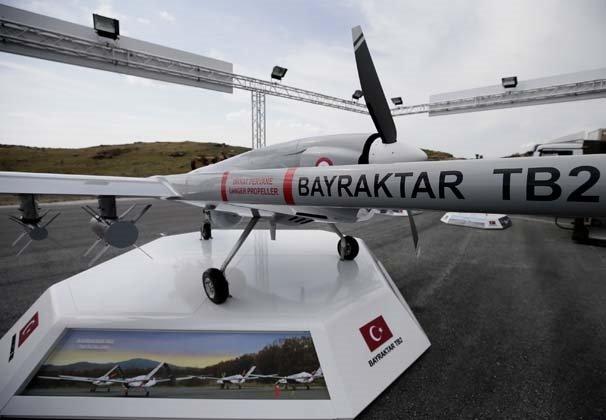 Yeni Bayraktar SİHA'lar Türkiye'nin gücüne güç katacak