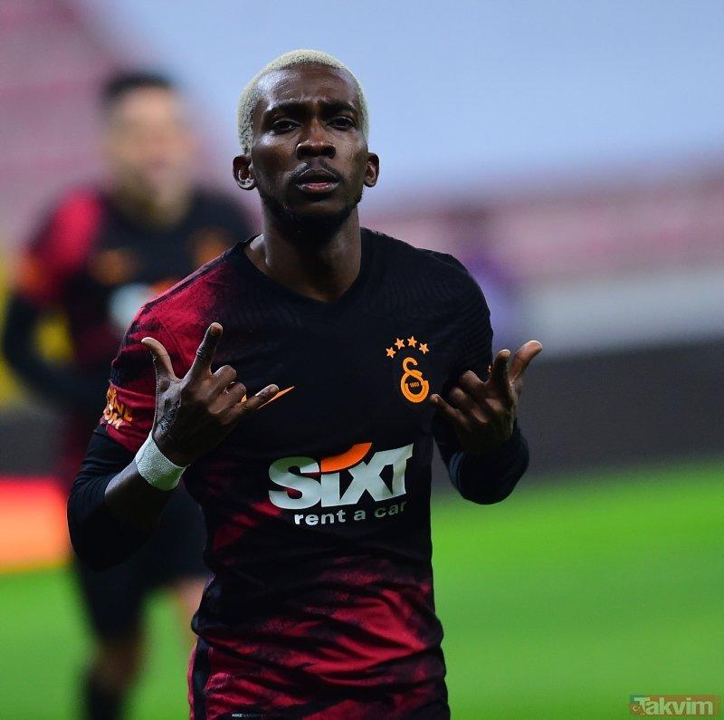 Henry Onyekuru yeniden İstanbul'da! Menajeri D'Avila açıkladı: Beşiktaş ve Fenerbahçe transfer masasında