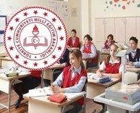 MEB son dakika açıkladı: Randevulu sınav sistemi nedir?
