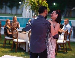 Buse Varol eşi Alişan'ı şoka uğrattı: Gönlüm isterdi ki seni 30'lu yaşlarında tanıyayım...