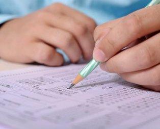 ÖSYM sınav takvimi 2020 yayınlandı mı? LGS, YKS, DGS...