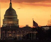 ABD'den bir skandal daha: Açık destek