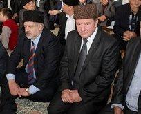 Kırımlı iki lider serbest bırakıldı