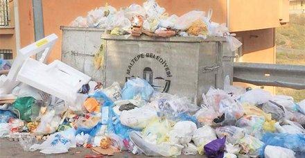 Maltepe Belediyesinde kaçak işçi ile ilgili görsel sonucu