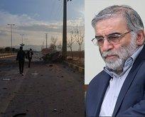 Fahrizade suikastında iki ayrı senaryo