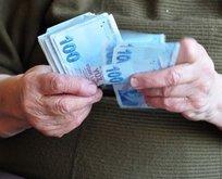 Yüksek emekli maaşı nasıl alınır? İşte şartlar