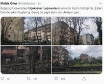 Boğaziçi Üniversitesi algısı bir kez daha çöktü