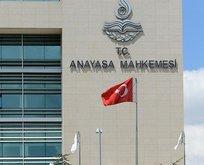 Yargıtay üyesi Basri Bağcı, AYM üyeliğine seçildi