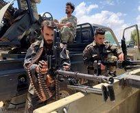 Libya tespit etti! İşte darbe kardeşliği
