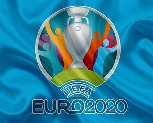 EURO 2020 torbalarını resmen açıklandı!