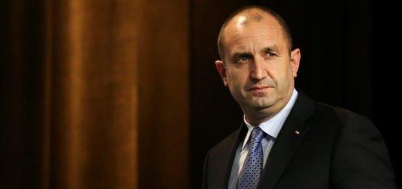 Bulgaristan Cumhurbaşkanı Rumen Radev, parlamentoyu feshederek erken seçim kararı aldı