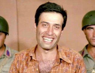 Efsane Yeşilçam filmi hala konuşuluyor! Kibar Feyzo'daki askerin son hali ortaya çıktı!