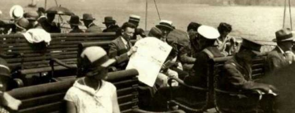 115 yıl önce İngiliz ajan tarafından çekilen Türkiye fotoğrafları