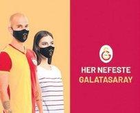 Her nefeste Galatasaray!