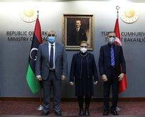 Pekcan'dan kritik Libya açıklaması: Türkiye hazır!
