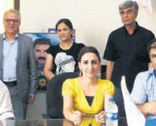 Skandal! Fransızlardan PKKya üniversite