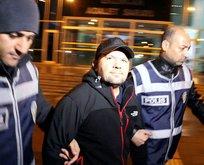 Ünlü tarihçi FETÖden tutuklandı!
