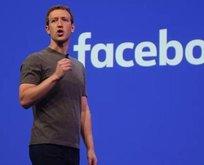 Facebookun sahibi Zuckerbergden skandal sonrası ilk açıklama