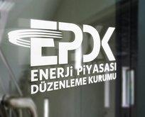 EPDK'dan flaş karar! Resmi Gazete'de yayımlandı