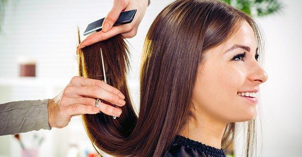 Rüyada saç kestirmek ne anlama gelir?   Rüyada saç boyatmak, saç dökülmesi neye işarettir?