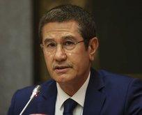 AK Parti'den dolar satıldı iftiralarına cahil cevabı