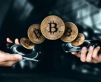 Bitcoin sert düştü! Son 24 saatte...