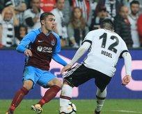 Trabzonspor'un genç yıldızına Alman kancası