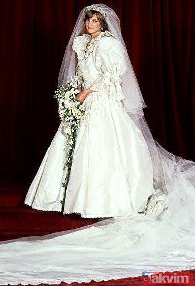 Prenses Diananın hayatının perde arkası! Prenses Diana nasıl öldü?