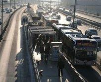 Milyonlarca İstanbulluya güzel haber