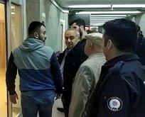 Eski İstihbarat Dairesi Başkanı tutuklandı