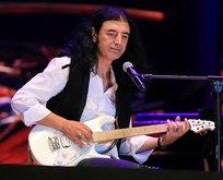 Klavye muhaliflerine şarkıcı Murat Kekilli'den tokat gibi yanıt