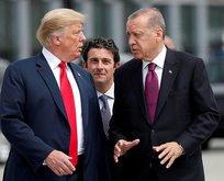 Trump Amerikan kanalına ağladı: Erdoğan beni yüzüstü bıraktı