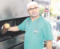 Kokoreç doktoru