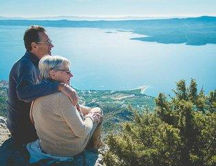 2 milyon memur emeklisine Ocak'ta çifte zam! En düşük memur emeklisi maaşı ne kadar olacak?