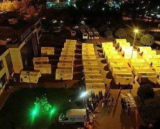 """İçişleri Bakanlığı Sözcüsü İsmail Çataklı: """"İzmir'de afetzedelerimiz için yer sıkıntımız yok"""""""