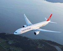 İstanbul Havalimanı'ndan 4 ayda 302 bin yolcu taşındı