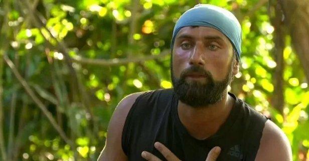Survivor Yasin neden yok, yarışmadan ayrıldı mı?