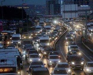 Trafik sigortasında yeni dönem! Kuralları ihlal edenler...