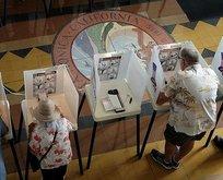ABD'de resmi olmayan seçim sonuçları açıklandı!