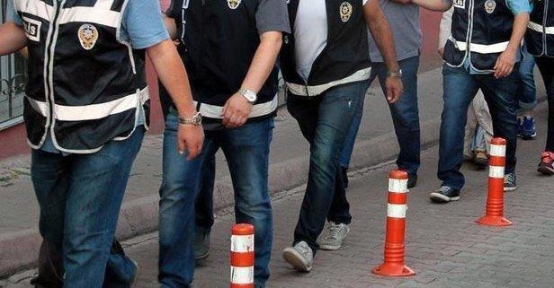 Şırnak'ta FETÖ/PYD operasyonu!