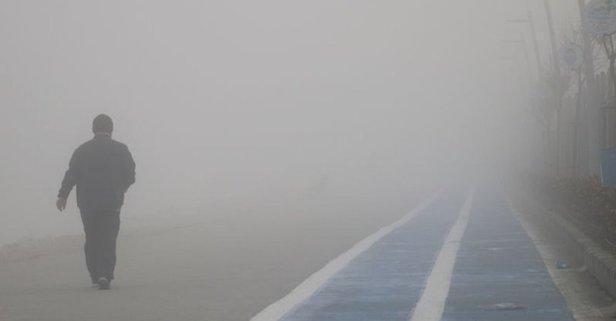 Rüyada sis görmek ne anlama gelir?