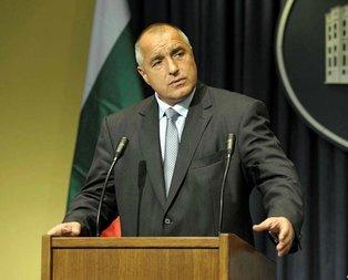Borisov: Türkiye muazzam bir devlet