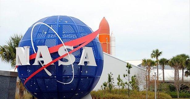 NASA'dan Türk profesöre ödül!